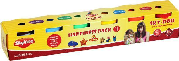 MITASHI Skykidz Happiness Pack –(300gms)