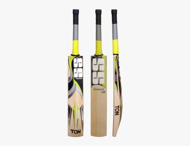 ss torque SS PREMIUM KASHMIR WILLOW Kashmir Willow Cricket  Bat