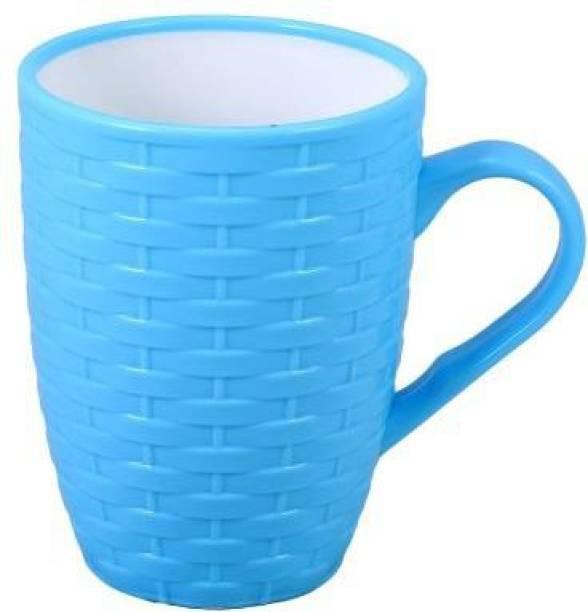 SUPER99 Coffee 350 ML Plastic Coffee Mug