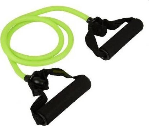 Gjshop Pull Rope Exercise Cords For Fitness Pilates Strength Resistance Tube PR-13 Resistance Tube
