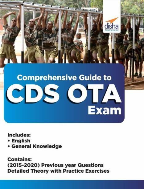 Comprehensive Guide to Cds Ota Exam