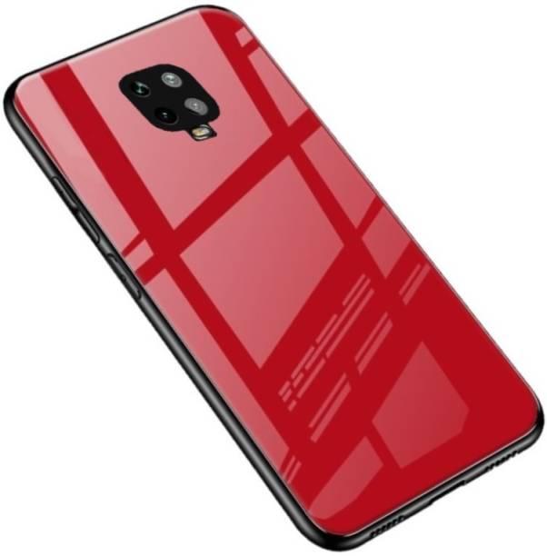 QKZ Back Cover for Poco M2 Pro, Mi Redmi Note 9 Pro, Mi Redmi Note 9 Pro Max