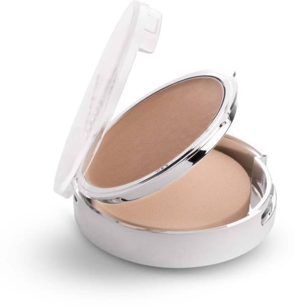 COLORBAR Triple Effect Makeup-Café Compact