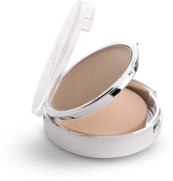 COLORBAR Triple Effect Makeup-Beige Compact