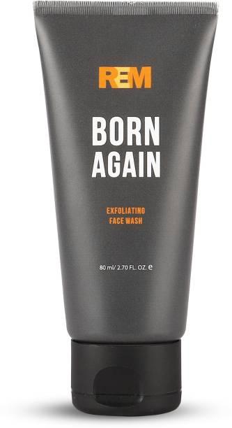 COLORBAR Born Again Exfoliating  Face Wash