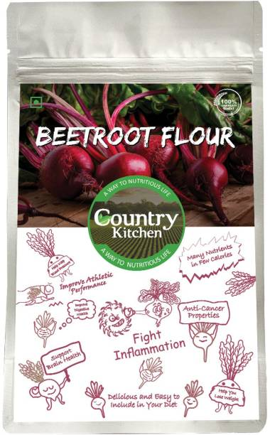 Country Kitchen Beetroot Wheat Flour