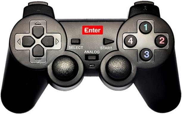 Enter Vibration Gamepad  Gamepad