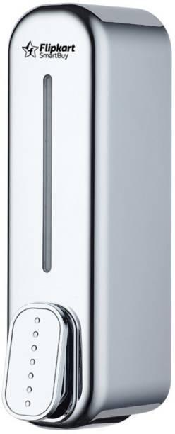 Flipkart SmartBuy 350 ml Gel, Liquid, Lotion, Conditioner, Shampoo, Sanitizer Stand, Foam, Soap Dispenser
