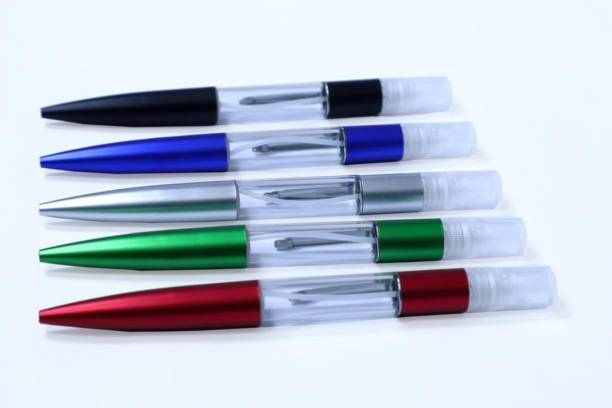 DIGITRENDZZ Sanitizer pen New Style Ball Pen
