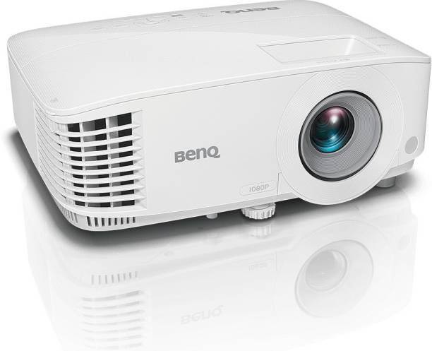 BenQ MH550 (3500 lm / 1 Speaker / Wireless / Remote Controller) Portable Projector