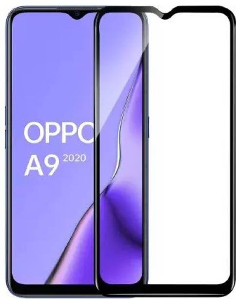 Gorilla Original Edge To Edge Tempered Glass for Oppo A9 2020, Oppo A5 2020