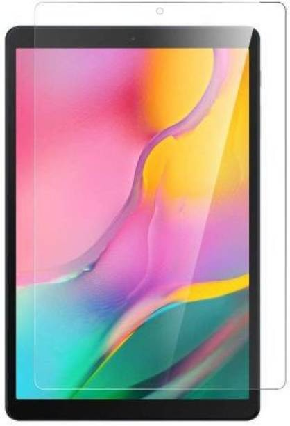 BeeVault Tempered Glass Guard for Samsung Galaxy Tab A 10.1 inch