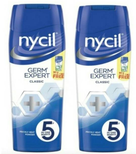 NYCIL Germ Expert Classic pack of 2 150gm each