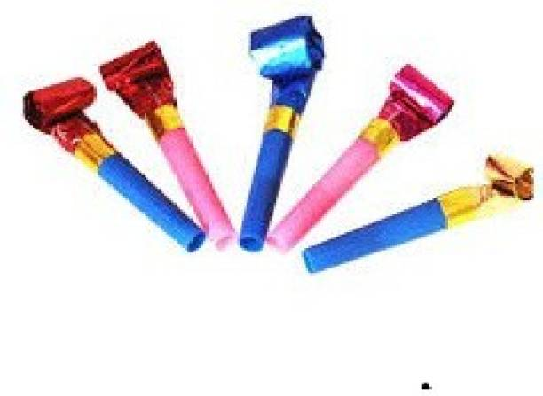 gorgeous moment toys kids funny colorful whistle Pea Whistle