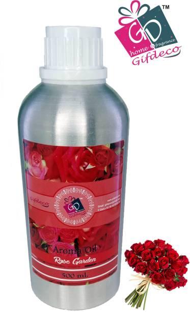 GIFDECO ROSE Aroma Oil