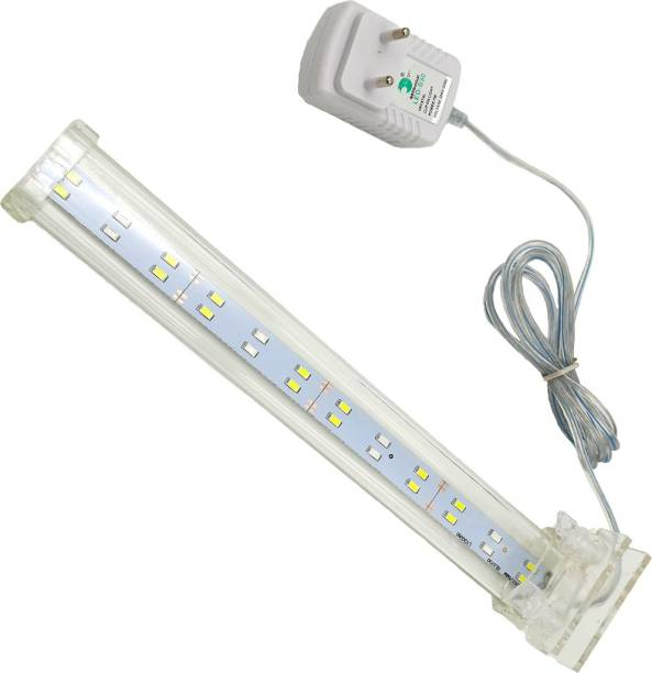 RS ELECTRICAL Blue, White LED Aquarium Light