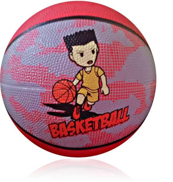 LIVE Kids 5-18 Years Basketball - Size: 3