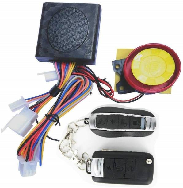 satpro One-way Bike Alarm Kit