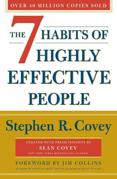 The 7 Habits of Highly Effective People Updated