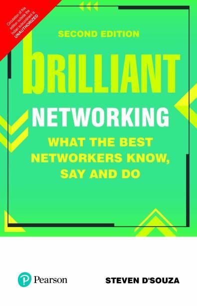 Brilliant Networking, 2/e