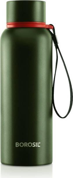 BOROSIL HYDRA_TREK_500_GREEN 500 ml Flask