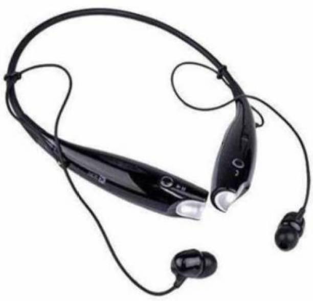 Qexle mi HBS-730 Bluetooth Headset for all Smart phones Bluetooth Headset