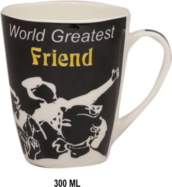 SUPER99 SR0002882 Ceramic Coffee Mug