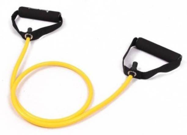 Shopeleven Resistance Exercise Bands with Handles, Home & Gym Strength Resistance Tube R-16 Resistance Tube