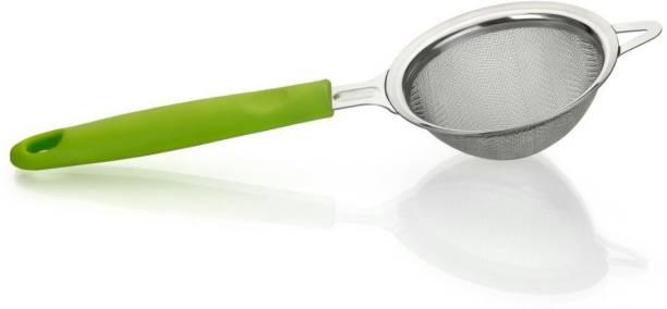 Flipkart SmartBuy Tea And Coffee Strainer Filter with Stainless Steel Mesh Tea Strainer