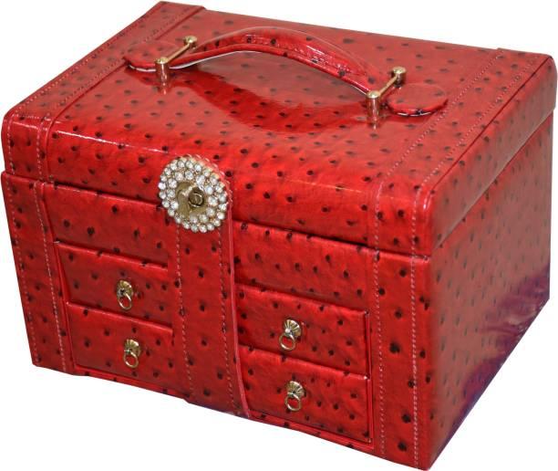 Pride STAR Bridal Jewellery Vanity Box