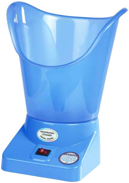 play run BPA Free Professional Care Respiratory SAUNA Steamer | Steam Inhaling Respiratory Therapy Vaporizer