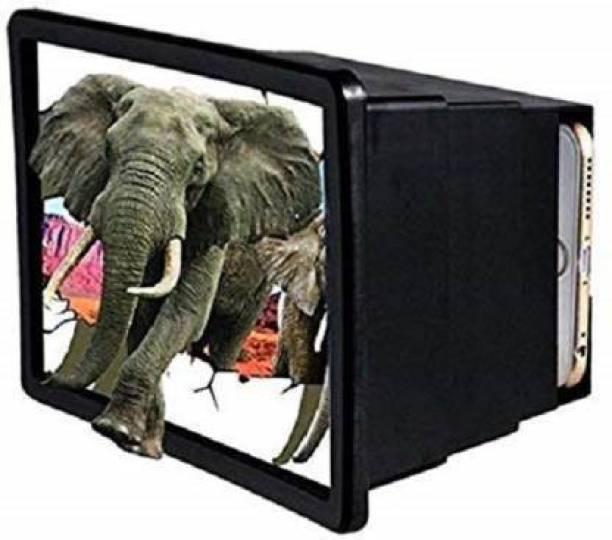 Celltune mobile phone 3d screen Video Glasses