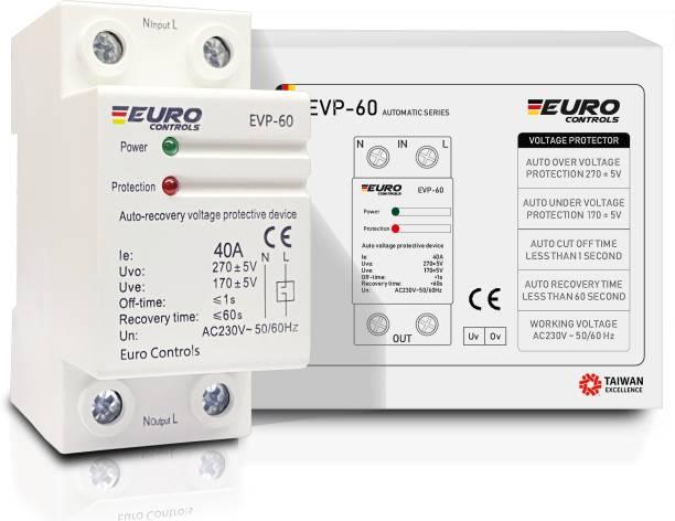 Euro Controls EVP-60 Voltage Guard