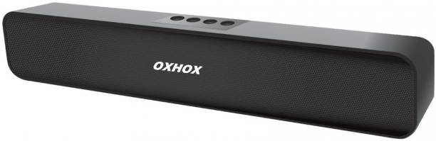 Oxhox Sword Sound Bar 18 W Bluetooth Speaker