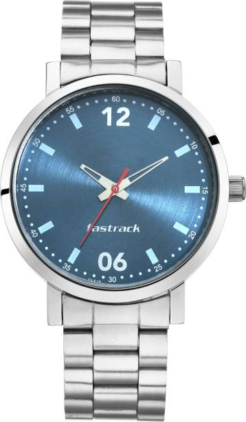 Fastrack 3242SM01 Analog Watch  - For Men