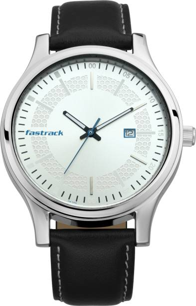 Fastrack 3240SL03 Analog Watch  - For Men