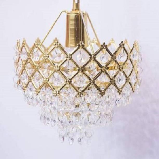 Shri Vasunandi Traders chandelier_jhoomar_pendent light Chandelier Ceiling Lamp