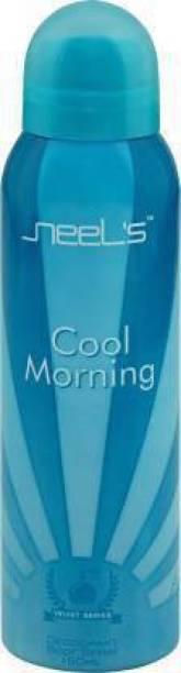 Neels Deo NL-Deo-002 Body Spray  -  For Men & Women