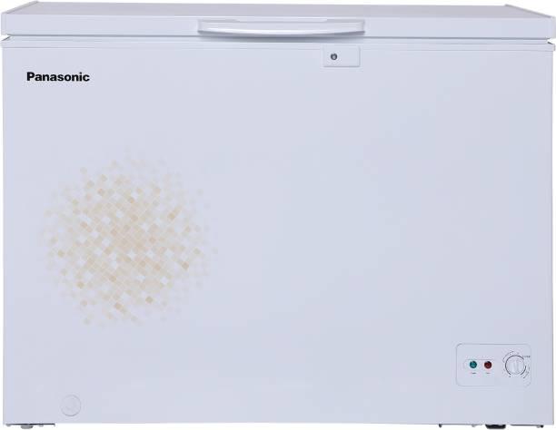 Panasonic 290 L Single Door Standard Deep Freezer