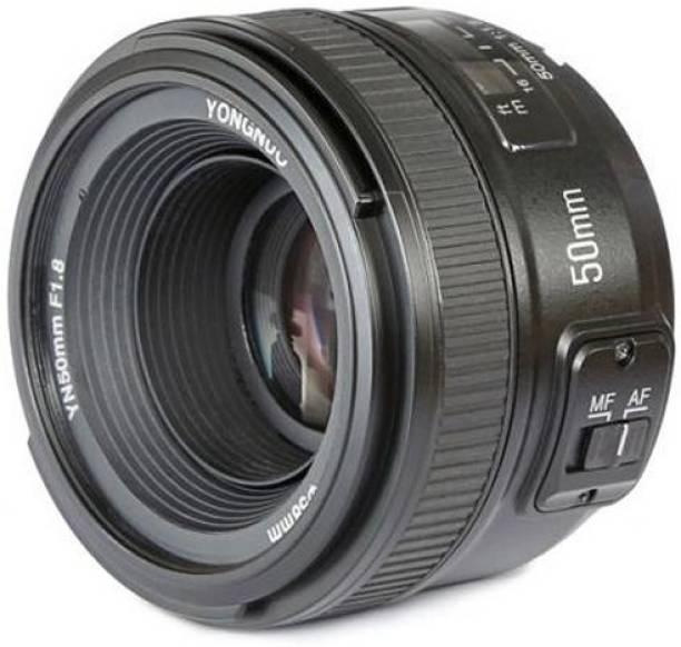 Yongnuo 50mm f/1.8  for Nikon  Lens