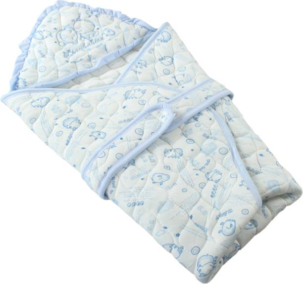 Honey Boo Presents new born baby Wrapper blanket Sleeping Bag Cum Nest Bag Sleeping Bag 01 Sleeping Bag