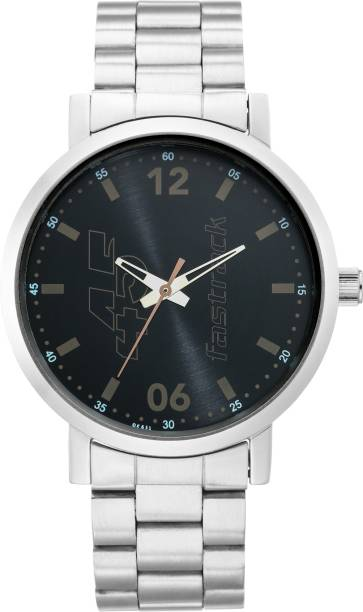 Fastrack 3242SM02 Analog Watch  - For Men