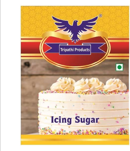 Tripathi Products Icing Sugar 100 gms Icing Sugar