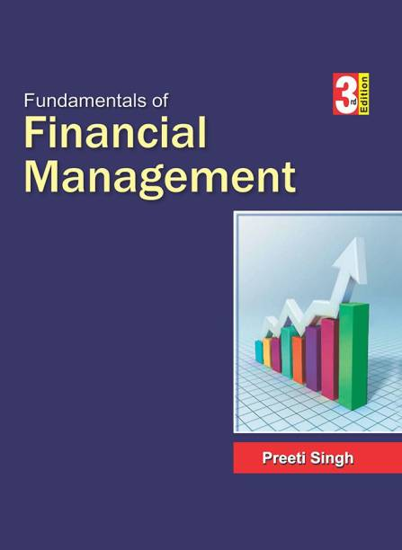 Fundamemental of Financial Management