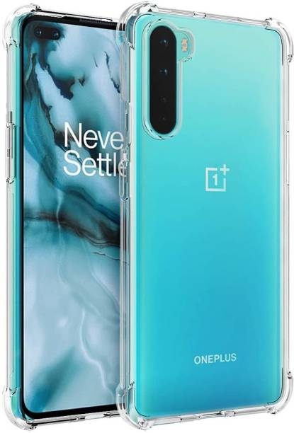 Power Bumper Case for Oneplus Nord