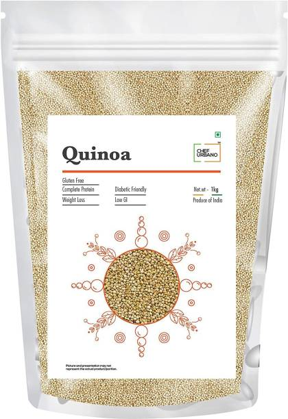 Chef Urbano Quinoa Seeds