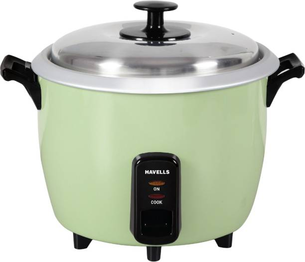 HAVELLS Eeaso Electric Rice Cooker