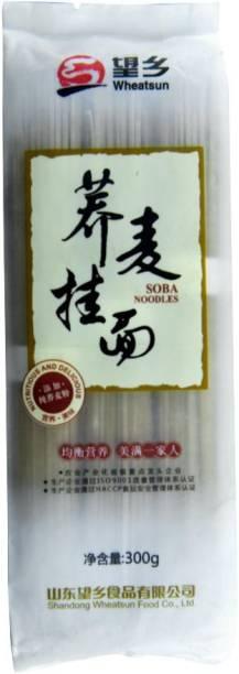 Sakura Noodle Soba Instant Noodles Vegetarian