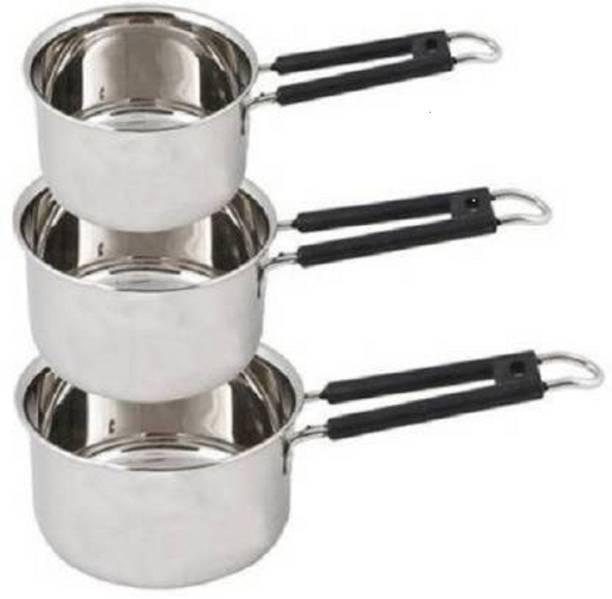 Param Milk Pan 24 cm, 22 cm, 20 cm diameter