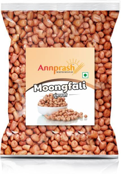 ANNPRASH Peanut (Whole)